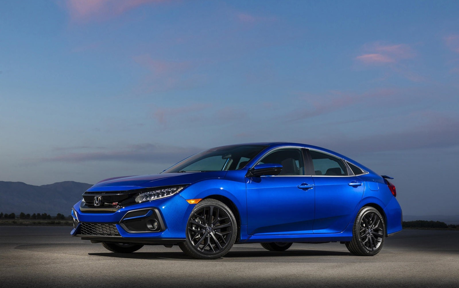 Honda Civic Si Reviews
