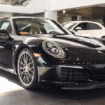 Future of the Porsche 911 Remains Uncertain