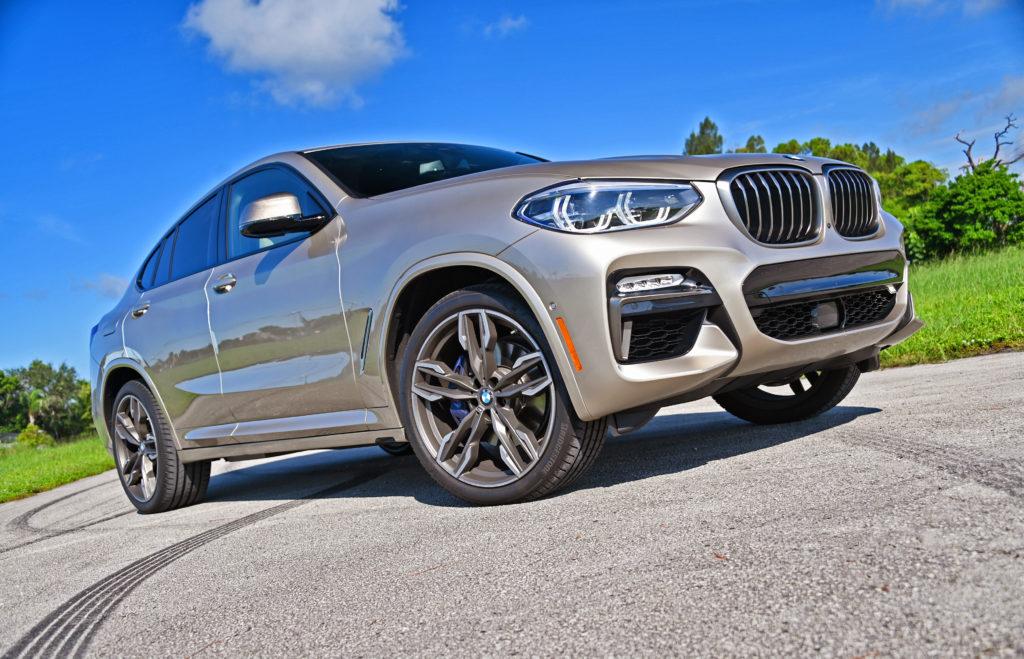 BMW X4 Review Napleton News