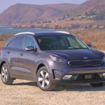2019 Kia Niro PHEV review