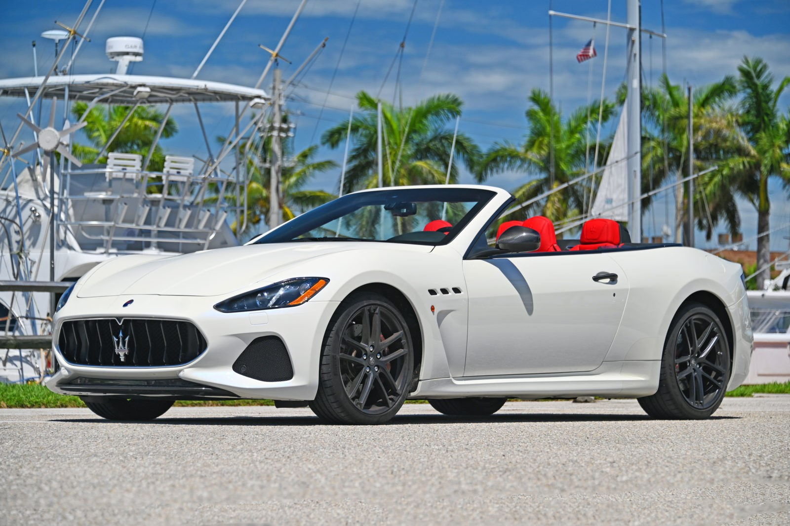 The Maserati GranTurismo MC Review