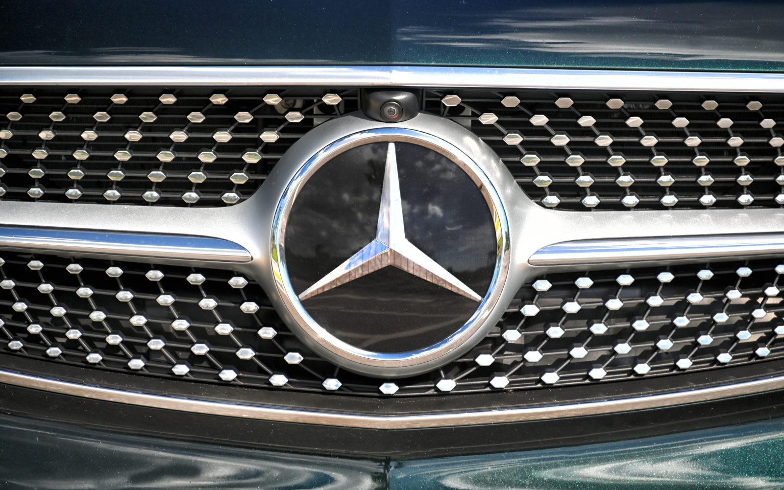 2019 Mercedes-Benz E450 4MATIC Coupe | Napleton News