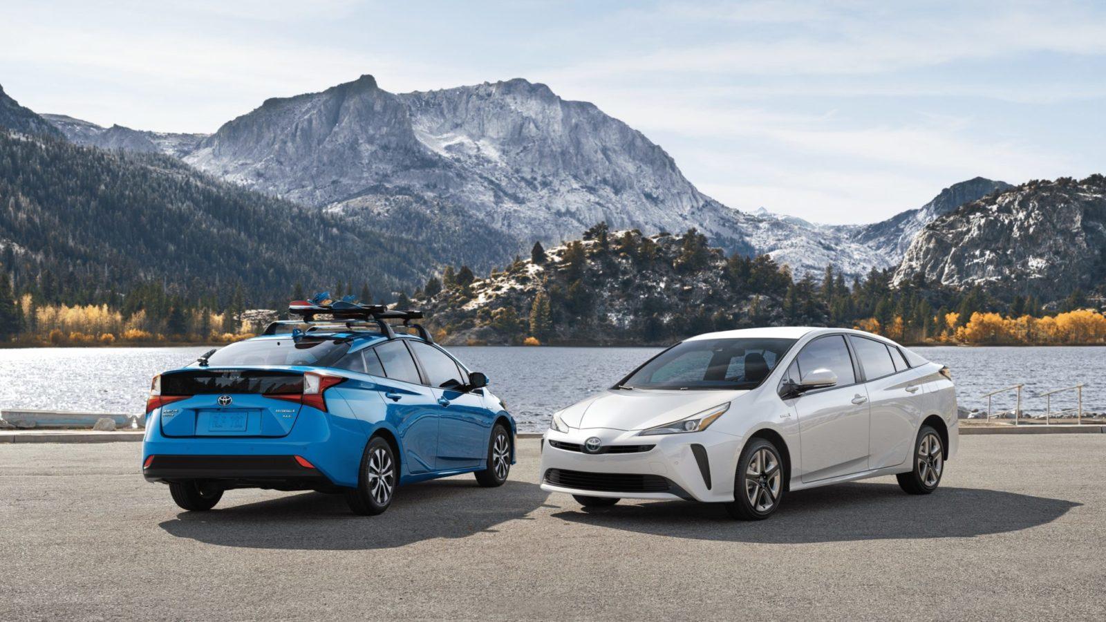 Toyota Prius Napleton News Reviews
