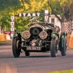 BENTLEY TO OFFER 1929 BIRKIN BLOWER CONTINUATION SERIES