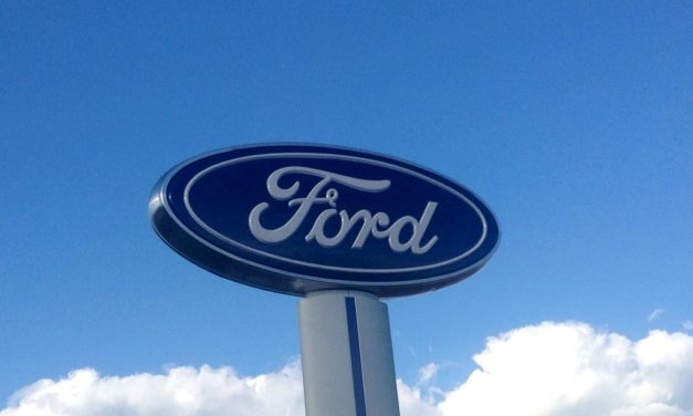 Ford Stock Slides Following Downgraded Moody Rating