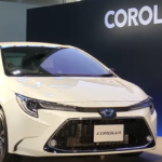 Toyota Launches Fully Redesigned Corolla