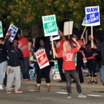 UAW Declares National Strike Against GM