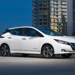 The Nissan Leaf Plus Review