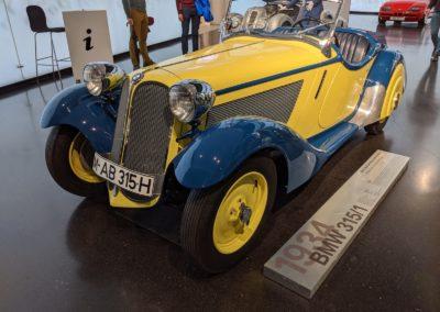 1934 BMW 315 1