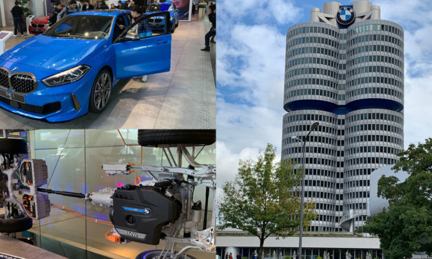 BMW Welt & Museum Review