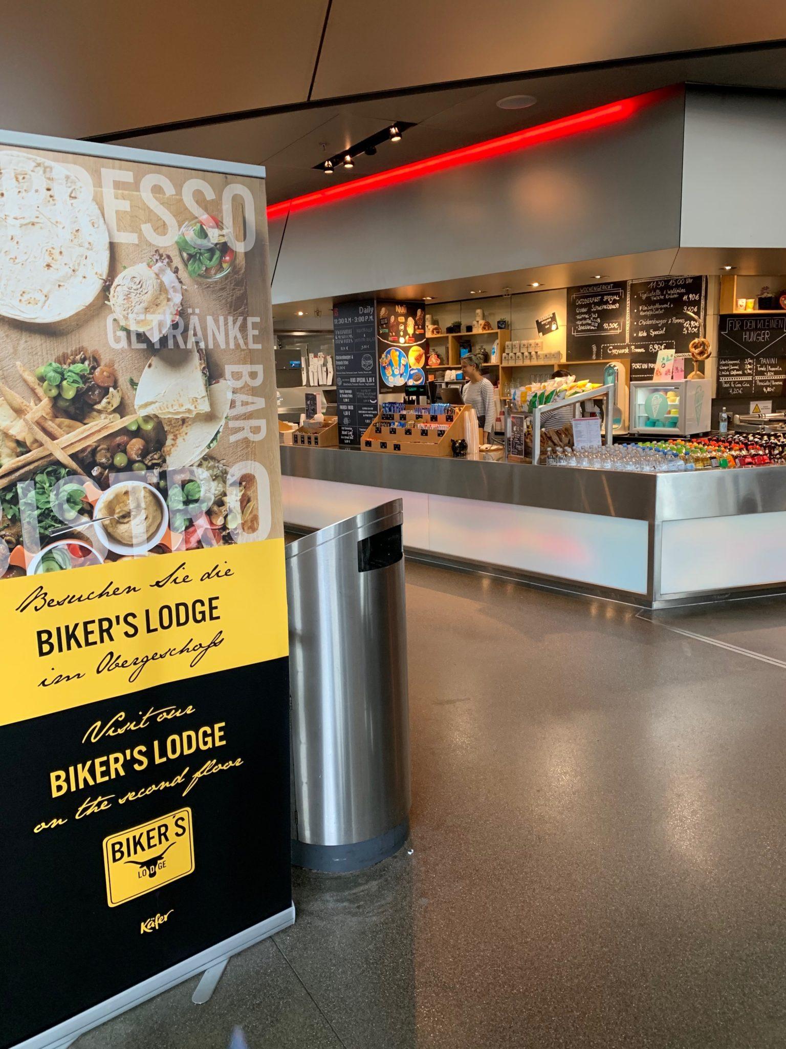Biker's Lodge