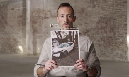 Powerful stories detail Honda's Safety for Everyone