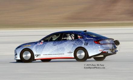 The World's Fastest Hyundai Vehicles?