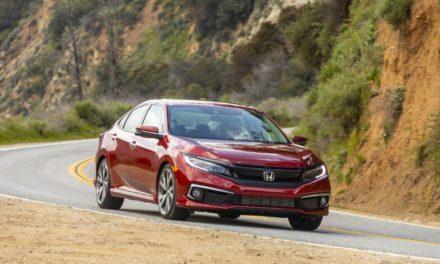 Honda Wins Most KBB Best Buy Awards For 2020 Models