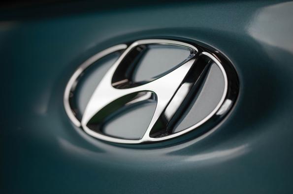 Hyundai Prepares For Super Bowl LIV Commerical