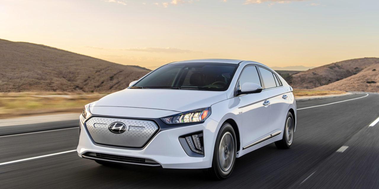 Thirteen Hyundai Eco-Focused vehicles by 2022