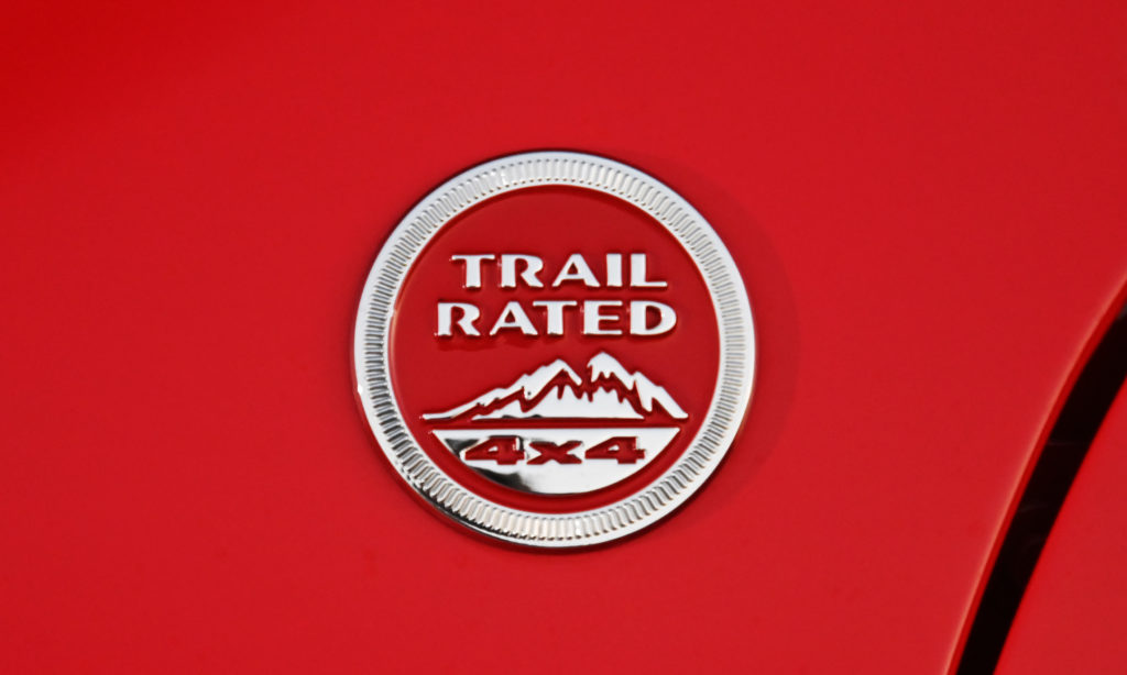 Trail Rated