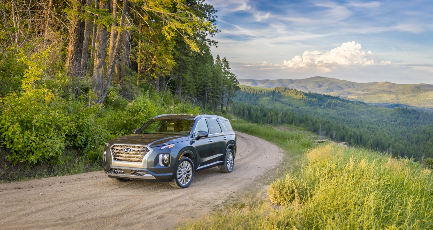 Cars.com Names Hyundai Palisade As SUV Challenge Winner
