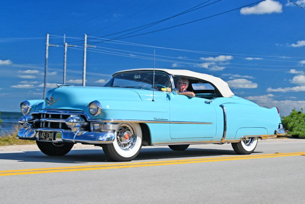 Cadillac  Eldo