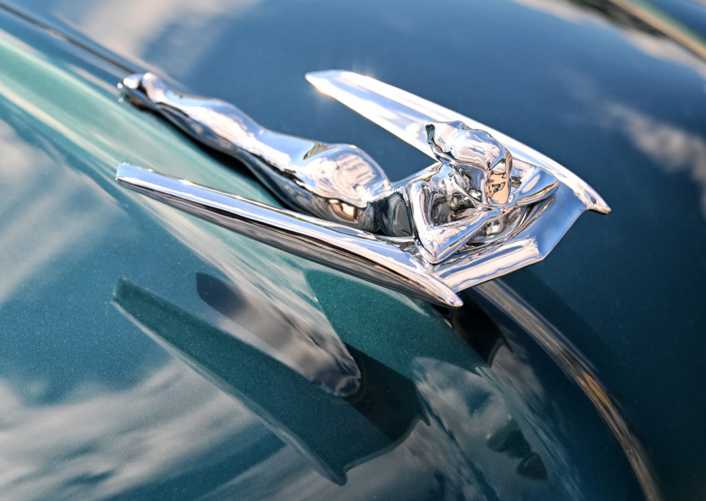 1952 Nash-Rambler