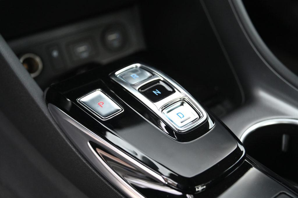 2020 Hyundai Sedan