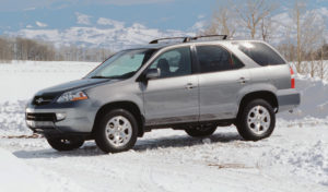 HONDA AND ACURA RECALL FOR AIRBAG INFLATORS
