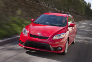TOYOTA ISSUES SAFETY RECALLS