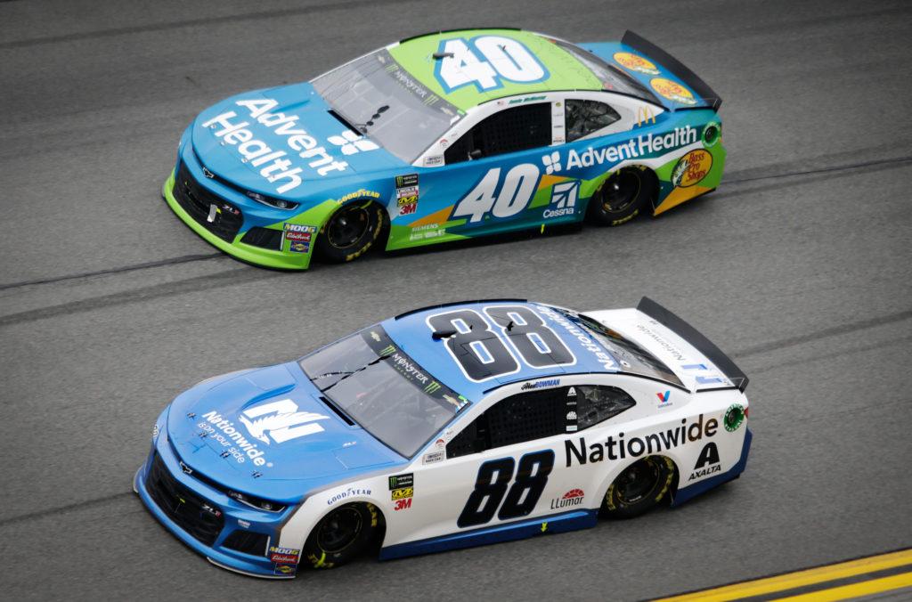 NASCAR Cup Cars