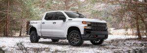 Chevrolet Teams Up With Realtree For Special Edition Silverado