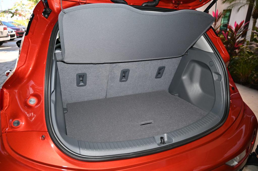 The Chevrolet Bolt Ev The Bolt Ev Is A Life Sized Slot Car