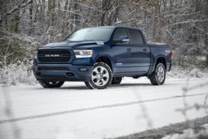 "RAM 1500 Named ""Luxury Vehicle Of The Year"" By Cars.com"