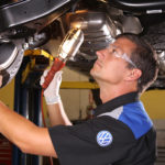 VW Service Technician