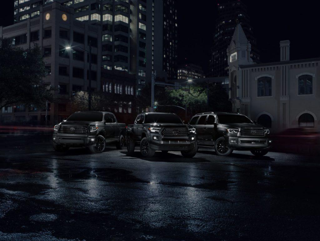 Toyota Nightshade