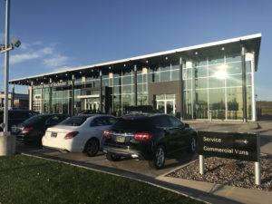 Edward Napleton Automotive would like to Welcome Angel Maldonado to Mercedes-Benz of Rochester!