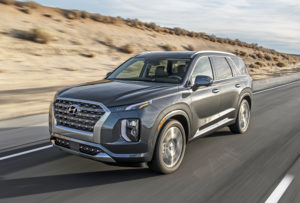 BEST OF 2020 AWARD (CARS.COM) – HYUNDAI PALISADE WINS!!