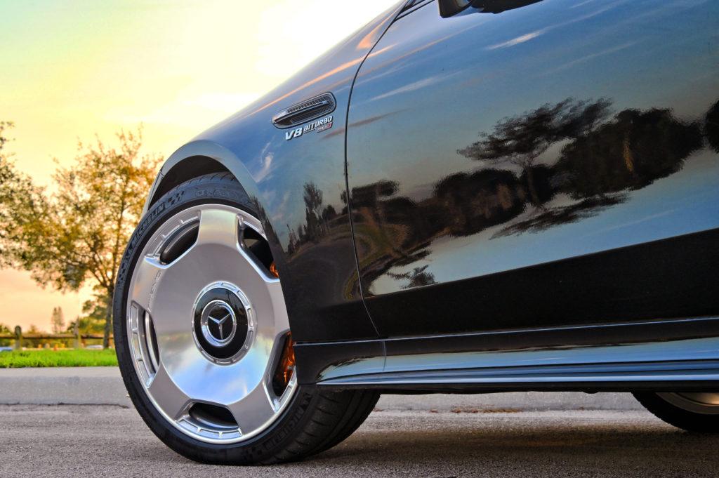 2020 Mercedes-AMG GT 63 S Coupe | Napleton News
