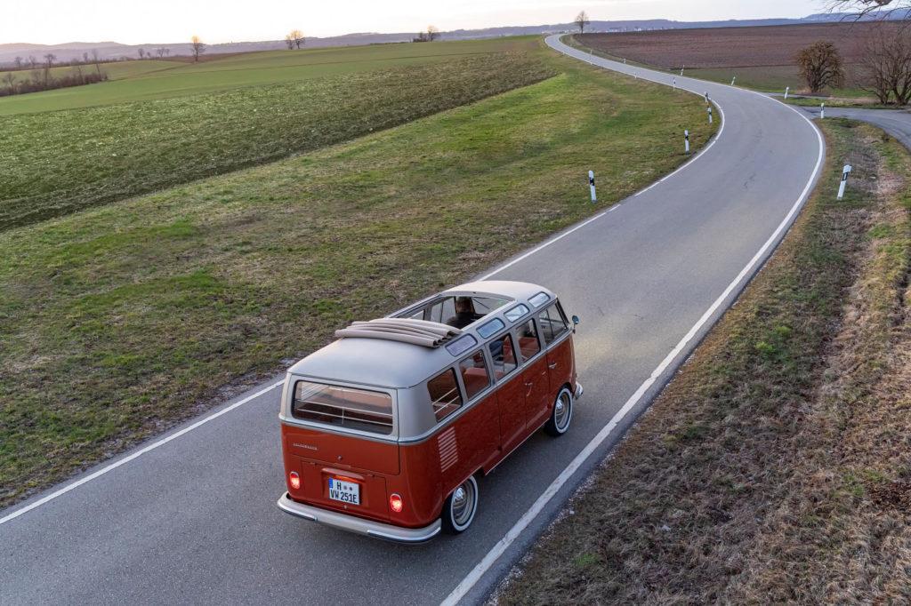 VW Road