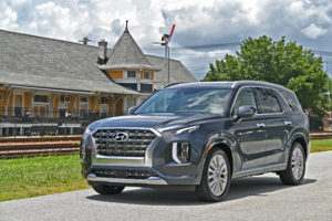Hyundai Expands Safety Efforts, Names New Department Head