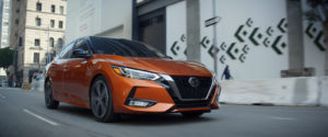 Nissan Teams Up With Brie Larson For Empowering Message