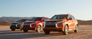 How Mitsubishi Crossovers Differ From Other Brands
