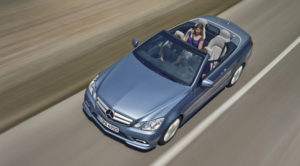 MERCEDES-BENZ E-CLASS: MERCEDES' MOST IMPORTANT CAR LINE