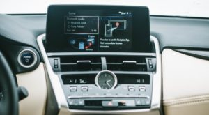 Infotainment Systems Remain Key Point Of Focus For Automakers