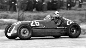 Maserati Celebrates 80th Anniversary Of Targa Florio Victory