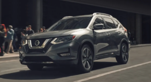 5 Reasons To Love The Nissan Rogue
