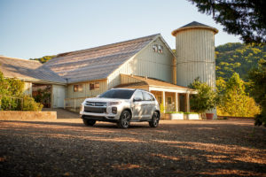 Mitsubishi Ranks 6th Overall In J.D. Power's 2020 IQS