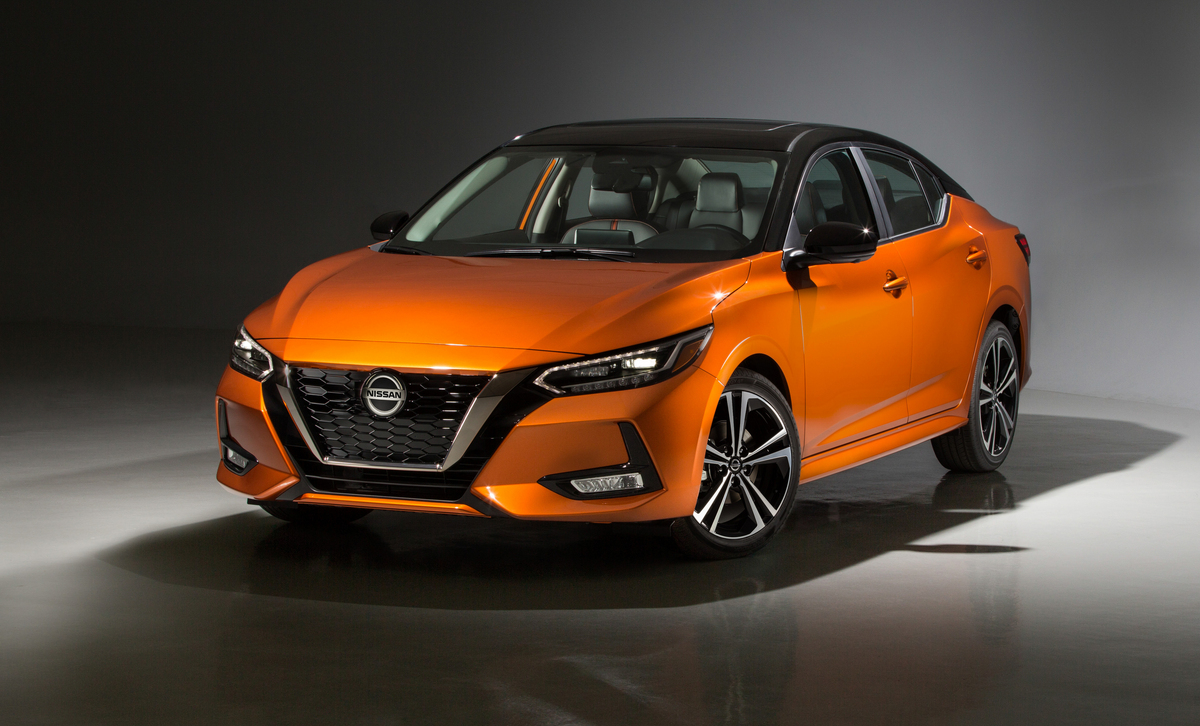 Nissan Recognized As 2020's Most-Awarded Brand