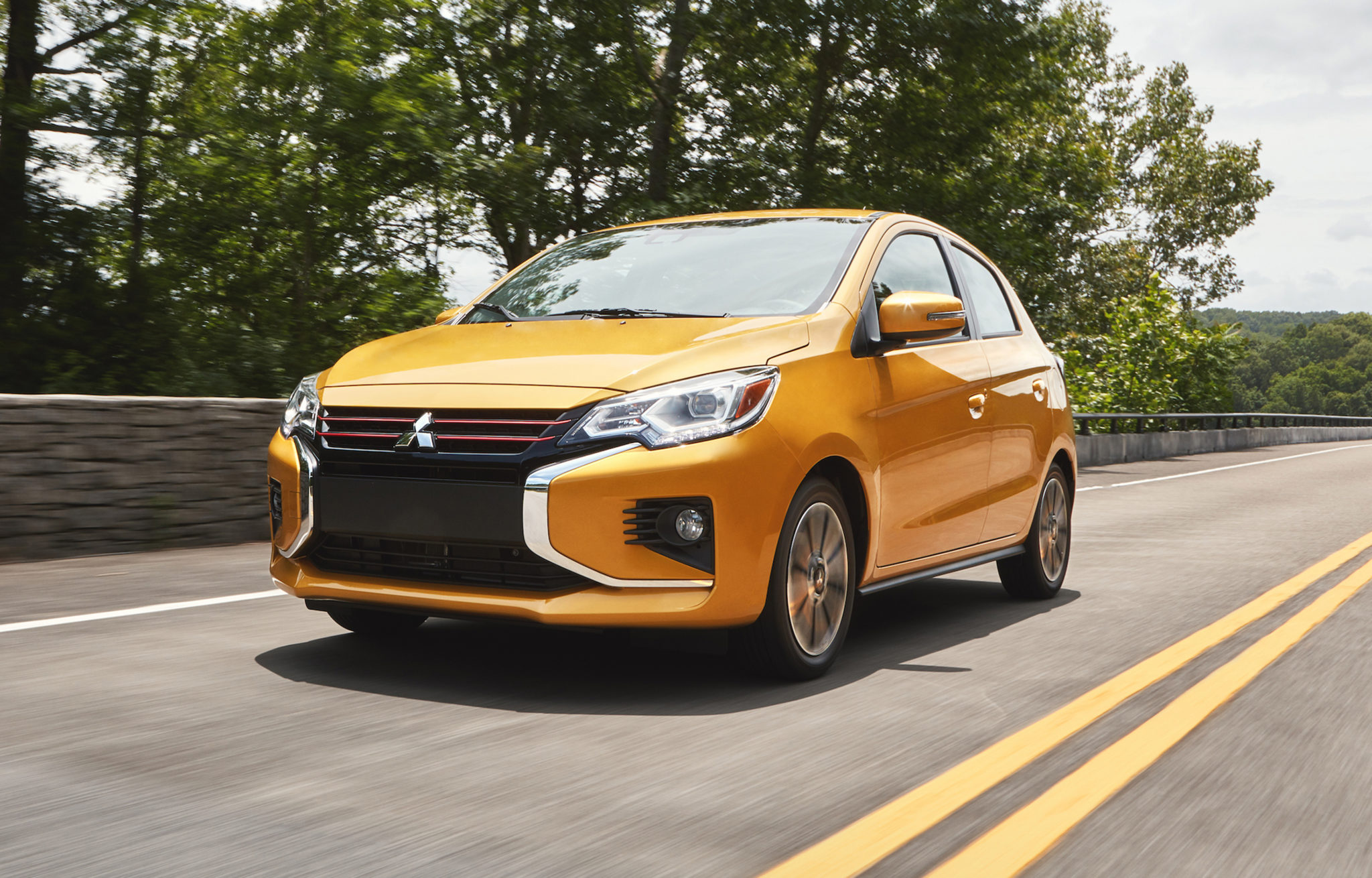 MITSUBISHI MOTORS PREP NEW VEHICLES FOR LAUNCH
