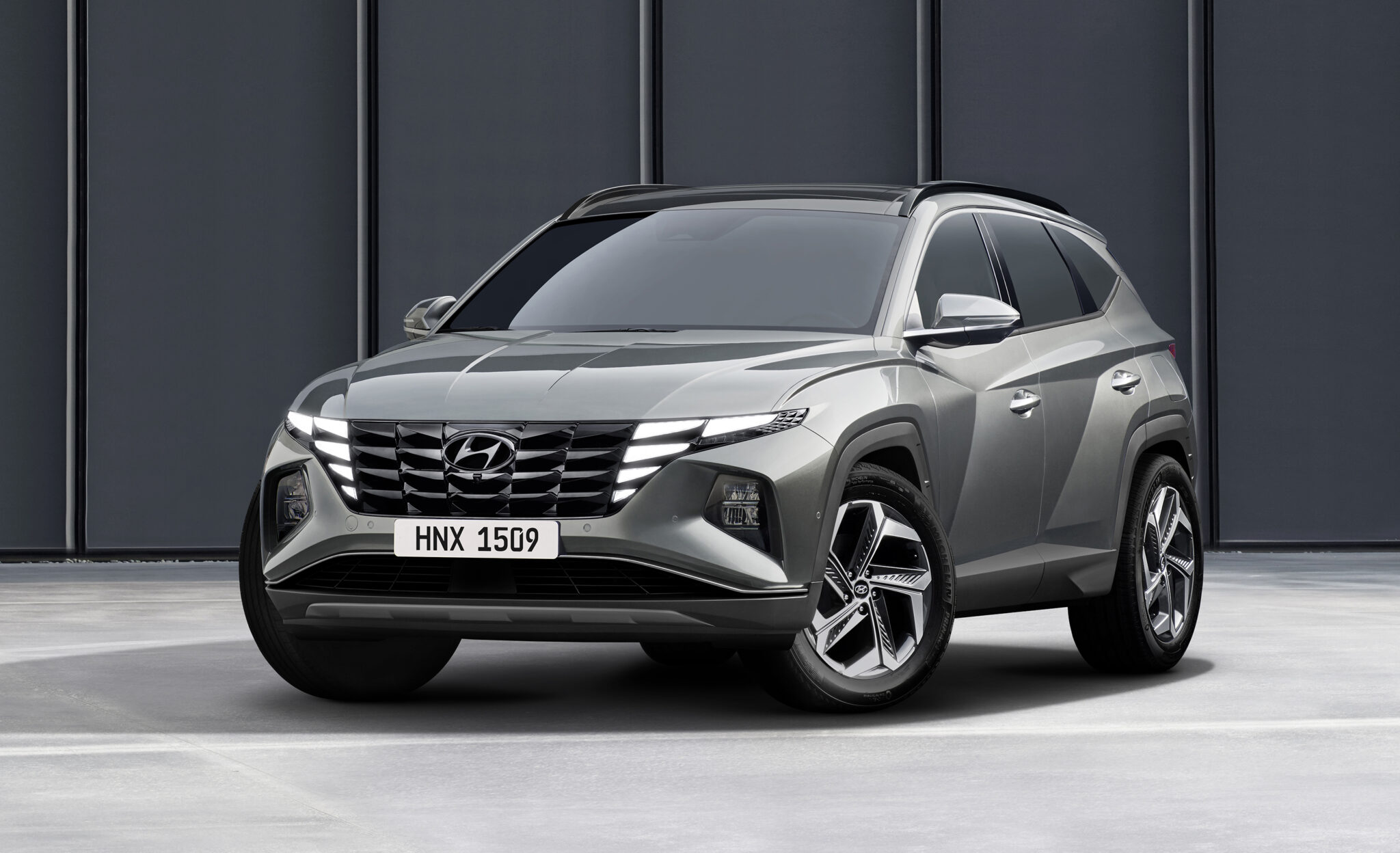 AT NAPLETON NEWS: THE NEW HYUNDAI TUCSON LAUNCH