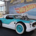 Real Life Hot Wheels Car