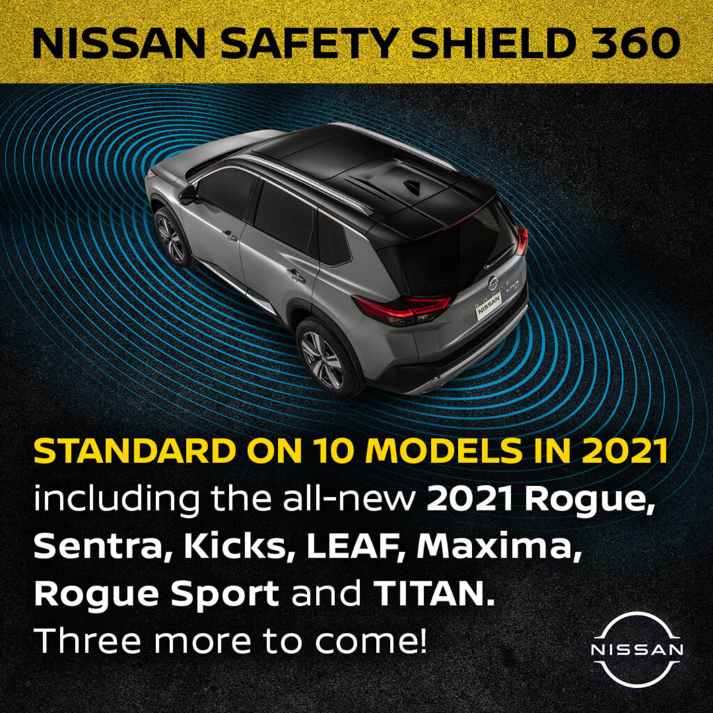 standard safety shield 360